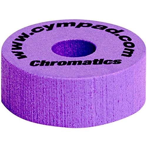 Cympad Chromatics Foam Cymbal Washer 5-Piece Crash Set-thumbnail