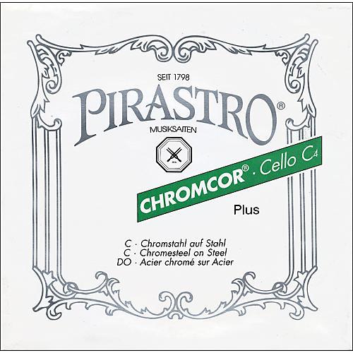 Pirastro Chromcor Plus 4/4 Size Cello Strings-thumbnail