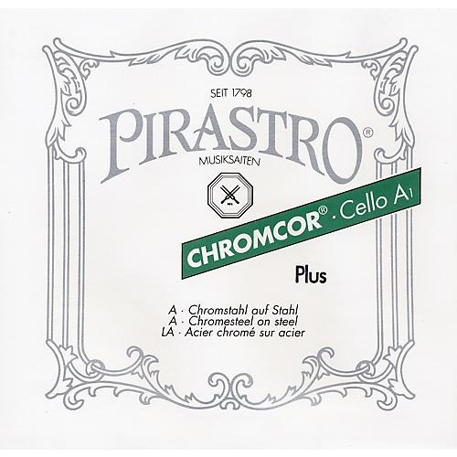 Pirastro Chromcor Plus Cello Strings-thumbnail