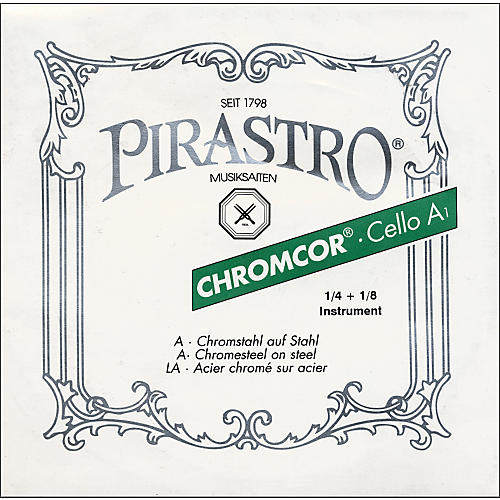 Pirastro Chromcor Series Cello A String-thumbnail