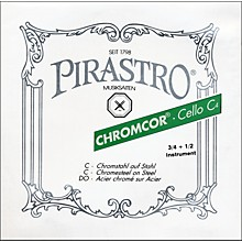 Pirastro Chromcor Series Cello C String