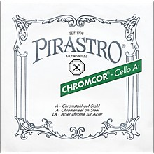 Pirastro Chromcor Series Cello String Set