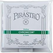 Pirastro Chromcor Series Violin String Set