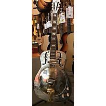Dean Chrome G Resonator Guitar