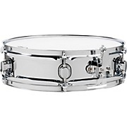 PDP Chrome Over Steel Piccolo Snare Drum