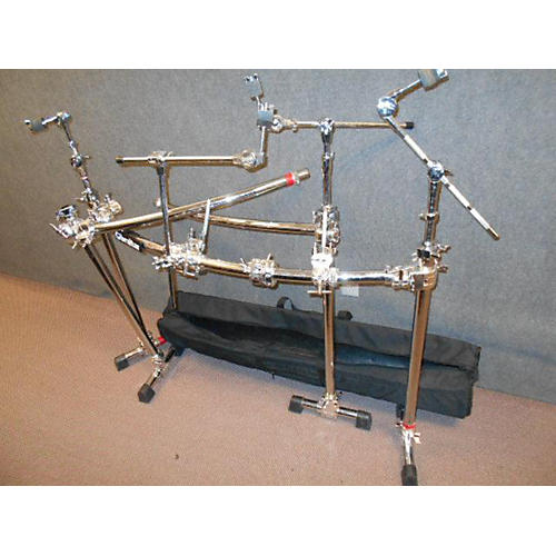 Gibraltar Chrome Rack Drum Rack