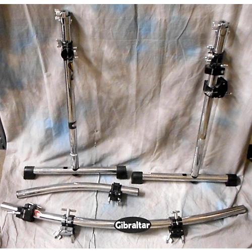 Gibraltar Chrome Series Power Drum Rack