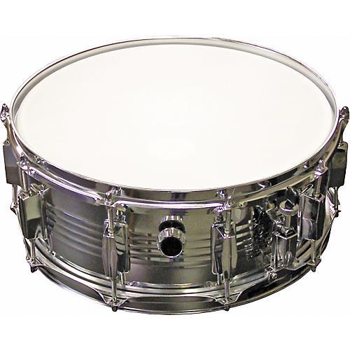 Savage Chrome Snare Drum