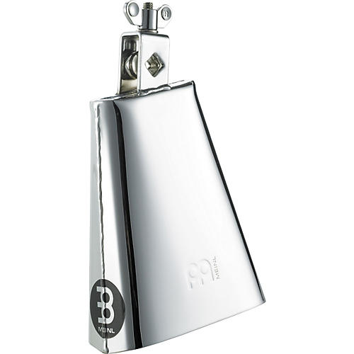 Meinl Chrome Steel Cowbell-thumbnail