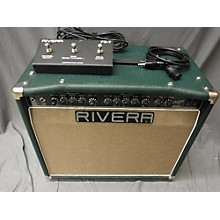 Rivera Chubster 55 Tube Guitar Combo Amp