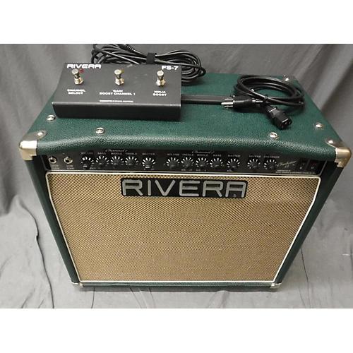 Rivera Chubster 55 Tube Guitar Combo Amp-thumbnail