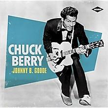Chuck Berry - Johnny B Goode