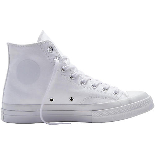 Converse Chuck Taylor All Star 70 Hi Top Optical White 7.5
