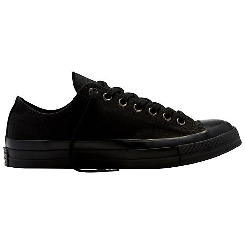 Converse Chuck Taylor All Star 70 Oxford Black 6.5