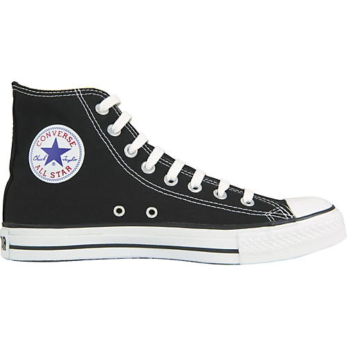 Converse Chuck Taylor All Star Core Hi-Top Black-thumbnail