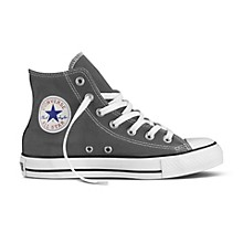 Converse Chuck Taylor All Star Core Hi-Top Charcoal