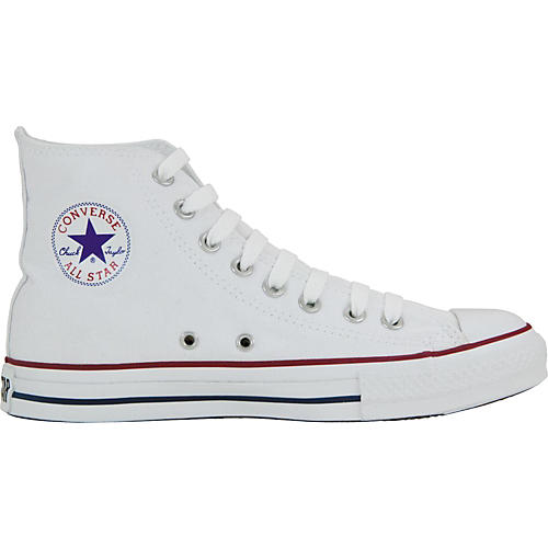 Converse Chuck Taylor All Star Core Hi-Top Optical White Men's Size 11