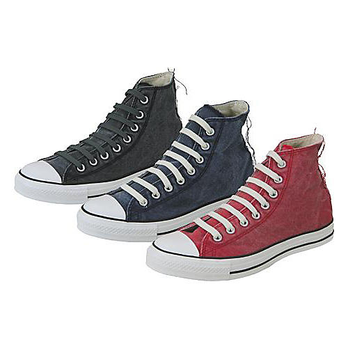 Converse Chuck Taylor All Star Distressed Hi-Top