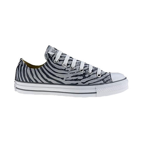 Converse Chuck Taylor All Star Fingerprint Lo-Tops