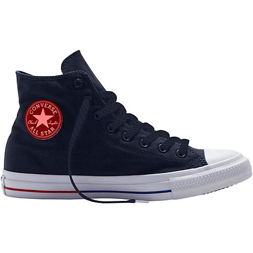 Converse Chuck Taylor All Star Hi Top Dark Navy-thumbnail