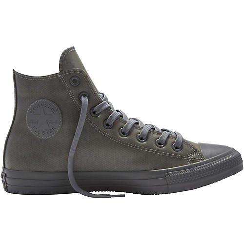 Converse Chuck Taylor All Star Hi Top Grey/Silver-thumbnail