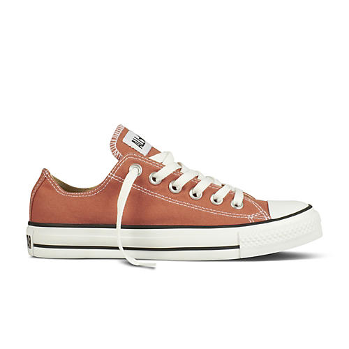 Converse Chuck Taylor All Star Ox - Rust Men's Size 8