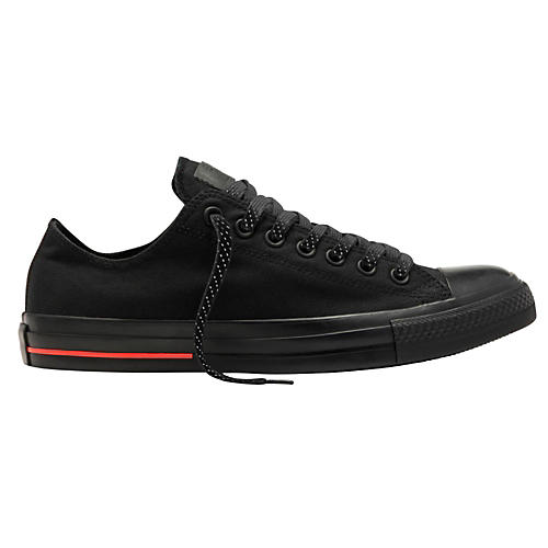 Converse Chuck Taylor All Star Oxford Black 8