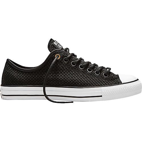 Converse Chuck Taylor All Star Oxford Black/Black/White 10