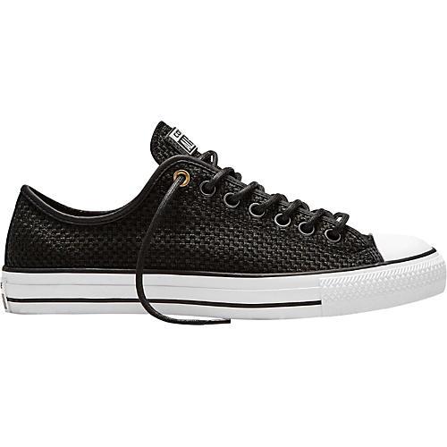 Converse Chuck Taylor All Star Oxford Black/Black/White 7.5