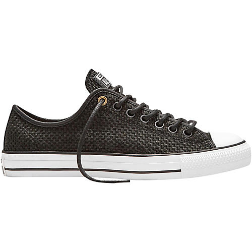 Converse Chuck Taylor All Star Oxford Black/Black/White-thumbnail