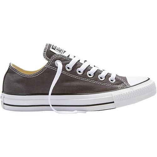 Converse Chuck Taylor All Star Oxford Dusk Grey Charcoal 11.5