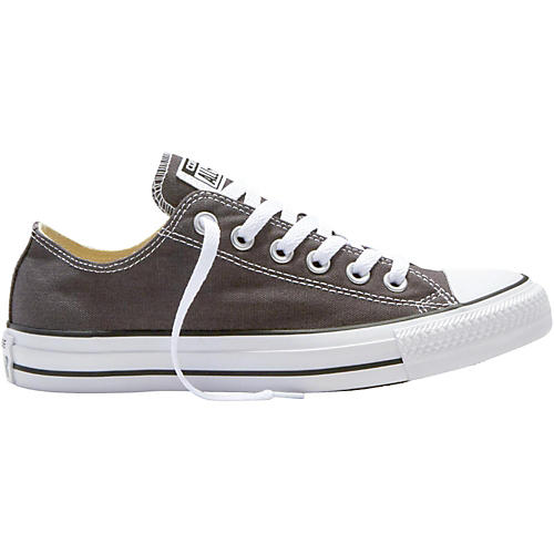 Converse Chuck Taylor All Star Oxford Dusk Grey Charcoal 3