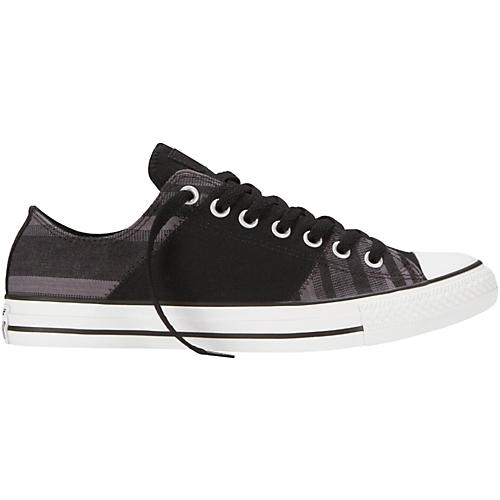 Converse Chuck Taylor All Star Oxford Flag Mix-Black/White