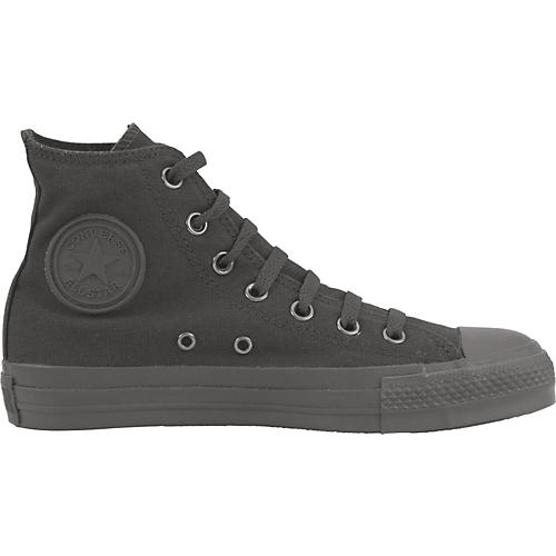 Converse Chuck Taylor All Star Special Mono Hi-Top Black Mens Size 6
