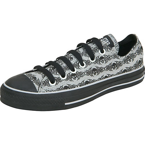 Converse Chuck Taylor All Star Tribal Print Lo-Tops