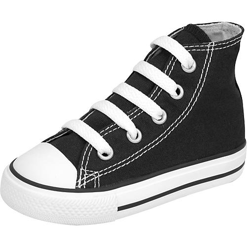 Converse Chuck Taylor Infant and Youth Size All-Star Hi-Tops