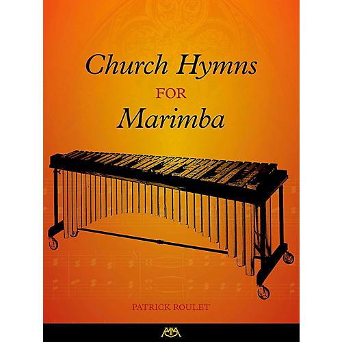 Meredith Music Church Hymns For Marimba
