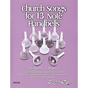 Sweet Pipes Church Songs for 13-Note Handbells