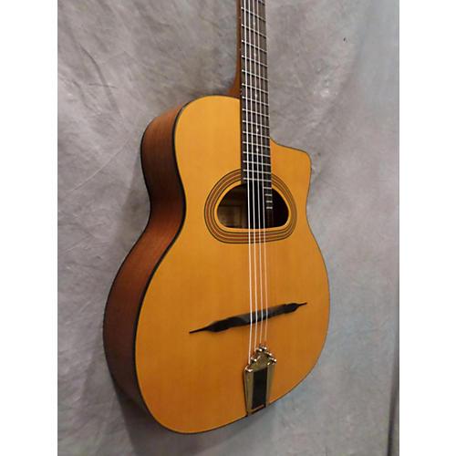 Gitane Cigano GJ-5 D-Style Acoustic Guitar