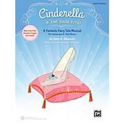 Alfred Cinderella CD Kit Book & Enhanced CD