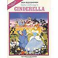 Hal Leonard Cinderella Vocal Selections Piano, Vocal, Guitar Songbook-thumbnail