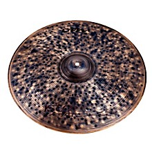 Istanbul Agop Cindy Blackman Signature OM Crash Cymbal
