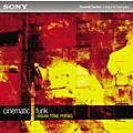 Sony Cinematic Funk: Urban Tone Poems-thumbnail
