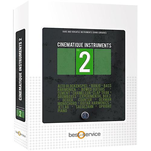 Best Service Cinematique Instruments 2-thumbnail