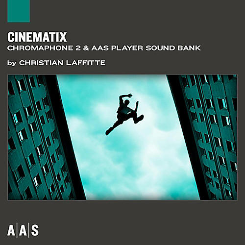 Applied Acoustics Systems Cinematix-thumbnail
