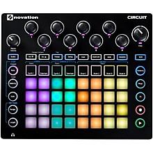 Novation Circuit Groove Box + Sample Import Level 1