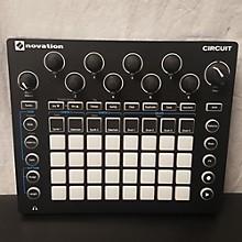 Novation Circuit Production Controller