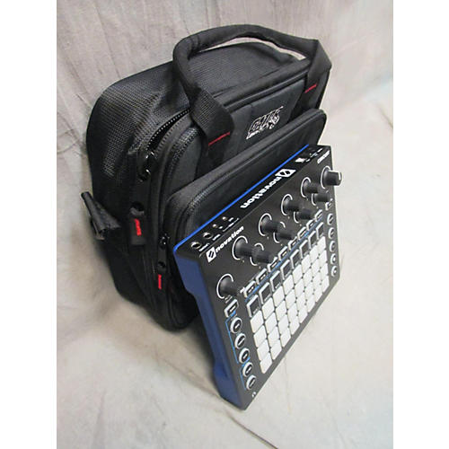 Novation Circuit W/bag Production Controller-thumbnail