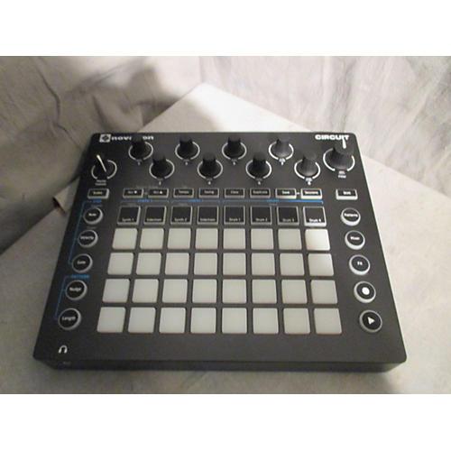Novation Circut Synthesizer-thumbnail
