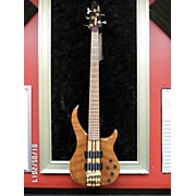Peavey Cirrus 5 Redwood Electric Bass Guitar